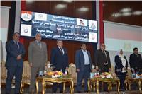 رئيس جامعة بنها: المشاركة في الانتخابات تحدد مستقبل مصر لسنوات
