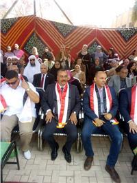 «المصريين الأحرار»: زيارة محمد بن سلمان استكمال لنجاحات السيسي