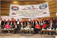 تفاصيل ختام مؤتمر «بإيدينا نوعيها.. وصوتك لمصر».. «فيديو»