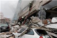 مقتل 4 في انهيار جزئي لمبنى بعد انفجار في بولندا