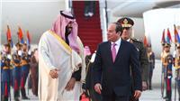 عماد أديب: السيسي غير قواعد «بروتوكول الاستقبال» تقديراً لدعم الرياض