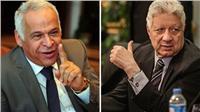 فرج عامر عن أزمة الزمالك: لاخلاف على نظافة يد مرتضى منصور