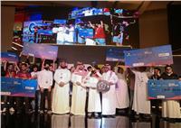 سيارات تويوتا للفائزين بمسابقة «Fifa18» بالسعودية