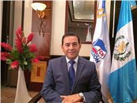 «جواتيمالا» تنقل سفارتها لدى إسرائيل إلى القدس في مايو رفقة أمريكا