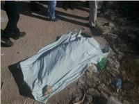 تحريات مكثفة حول العثور على جثه بالطريق الدولي بالإسكندرية