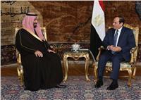 الصحف السعودية: علاقات القاهرة والرياض تاريخية وتنعكس على العالم العربي