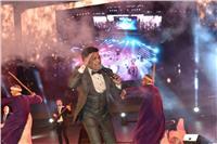 سعد الصغير يشعل مسرح مهرجان الفجيرة