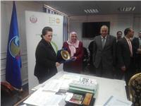«الصحة» تطلق حملة «تنمية مصر.. طفلين وبس» بالبحيرة