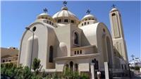 استنفار أمني في محيط الكاتدرائية لاستقبال ولي العهد السعودي