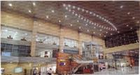 استشاري هندسي ياباني: 54.5 مليون دولار لتطوير مطار برج العرب