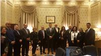نائب وزير الخارجية الكوبي في «النواب»: العالم يحتاج مصر قوية