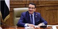صلاح حسب الله: «دعم مصر» في مقدمة الداعمين للرئيس السيسي