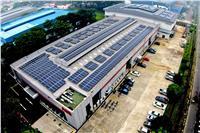مراكز مايكروسوفت تعمل بالطاقة الشمسية في سنغافورة
