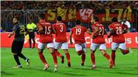 موعد مباراة الأهلي ومونانا الجابوني والقنوات الناقلة