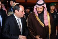 بث مباشر| «السيسي» وولي العهد السعودي يفتتحان أعمال ترميم الجامع الأزهر