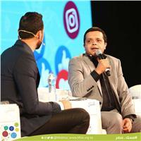 محمد هنيدي نجم فعاليات «مسك الخيرية» بالقاهرة