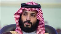 ولي العهد السعودي: نُقدر مصر وندعمها في حربها ضد الإرهاب