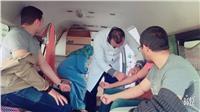 استمرار الإقبال على قوافل علاج مرضى «فيروس سي» بالمنيا