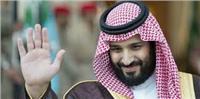 ولي العهد السعودي يغادر القاهرة بعد زيارة استغرقت 3 أيام