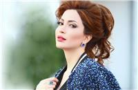 «نسرين طافش» تستقر بالقاهرة وتشارك في بطولة عمل مصري قريبًا