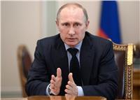 بوتين يعزي أقارب قتلى الطائرة الروسية التي تحطمت بسوريا