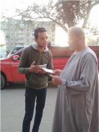 «المصريين الأحرار» ينظم حملة لتوعية المواطنين بأهمية الانتخابات الرئاسية