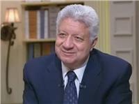 شاهد  مرتضى منصور يكشف موعد الإعلان عن صفقة القرن