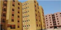 تسليم 456 وحدة بالمرحلة الأولى بـ«دار مصر» في السادات والعبور