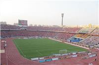 تعرف على تلفيات ستاد القاهرة بعد مباراة الأهلي ومونانا