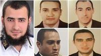 تأجيل محاكمة 292 متهما بمحاولة إغتيال رئيس الجمهورية لجلسة 14 مارس
