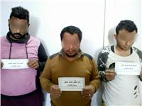 أمن القاهرة: ضبط تشكيل بتهمة السرقة بالإكراه بروض الفرج