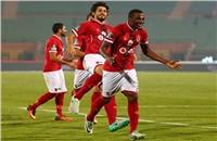 أجاي: اتمنى حصد كل البطولات مع الأهلي هذا الموسم