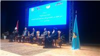 «دعم مصر» ينظم مؤتمر «الشباب وبناء الدولة» في جامعة طنطا