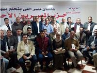 المصريين الأحرار بالبحيرة ينظم ندوة لإدارة الحملات الانتخابية