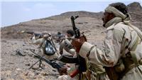 قتلى وجرحى في الجانبين جراء اقتحام الحوثيين لموقع الضبعة العسكري بنجران