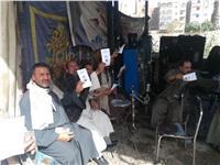 جولات ميدانية لـ«المصريين الأحرار» لحث المواطنين على المشاركة في الانتخابات
