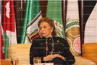 ميرفت التلاوي: المرأة تحتاج لقوانين حماية من العنف المجتمعي