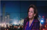 مها السعيد: تجربة جامعة القاهرة في القضاء على التحرش مميزة