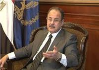 «عبد الغفار» يبحث مع وزراء داخلية 4 دول ملف مواجهة الإرهاب