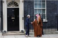 بريطانيا والسعودية تتفقان على خطة للتجارة والاستثمار بقيمة 65 مليار استرليني