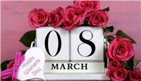«اليوم العالمي للمرأة».. حكاية كفاح للمساواة بين الجنسين