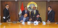 توقيع عقد المرحلة الأولى لمشروع «نحو الغاز الطبيعي»بقيمة 20 مليون جنيه