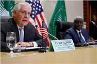 تيلرسون: على الدول الأفريقية أن تنظر في شروط الاستثمارات الصينية عن كثب