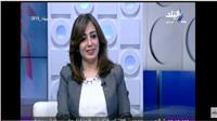 فيديو.. رانيا يحيى: المرأة العمود الفقري للوطن