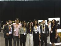 فريق جامعي مصري يحقق إنجازًا تكنولوجيًا عالميًا