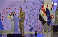 المتحدث العسكري: مقتل 105 فرد تكفيري واستشهاد 16 من أبطال القوات المسلحة |صور
