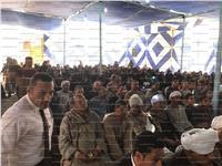 «كلنا معاك» تنظم مؤتمرًا بسوهاج
