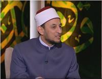 داعية إسلامي: اتباع آيات القرآن طريقك للهداية.. «فيديو»
