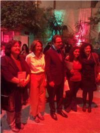 السفارة الفرنسية بالقاهرة تمنح مؤسسة «المرأة والذاكرة» مكافأة مالية