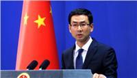 الصين ترحب بالمحادثات الأمريكية - الكورية الشمالية